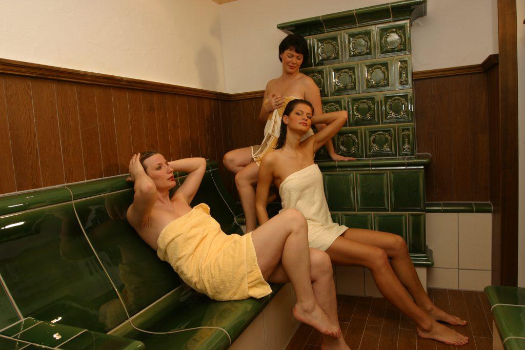 Mädels Verwöhntage