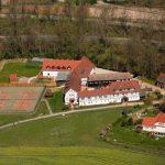Hammermühle Luftbild