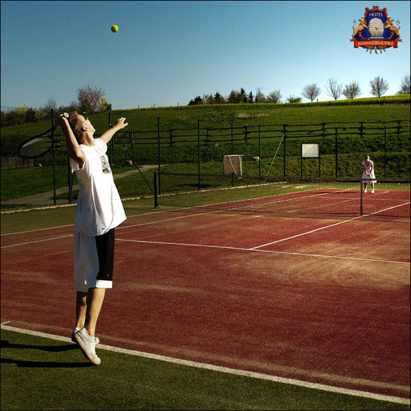 Tennis Thüringen